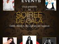 Gala de l'agence R-Look Events
