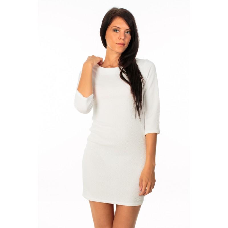 robe-blanc-chic