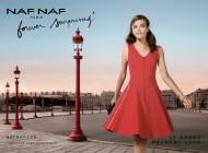 La mode by Naf Naf
