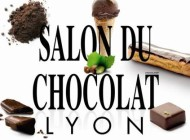 Le Salon du Chocolat de LYON – 2014