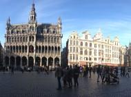 Mon weekend dans le Nord – Bruxelles #1
