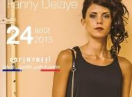 Shooting pour la collection Automne/Hiver 2015 de Carla Raffi